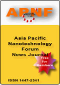 APNF News Journal Vol 1 No 3 July 2003