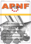 APNF News Journal Vol 4 No 3 July 2005